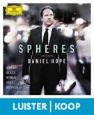 Hope, Daniel - Spheres