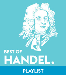 best of handel PL