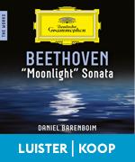 lka Moonlight Sonata Beethoven Barenboim