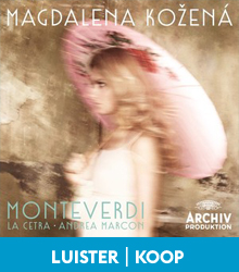 Kozena Monteverdi