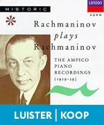 LKA rachmaninov