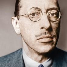 Stravinsky VK