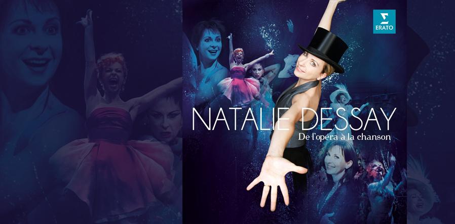 Albumcover Natalie Dessay