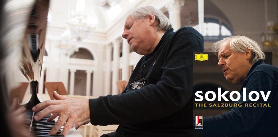 Sokolov & albumcover