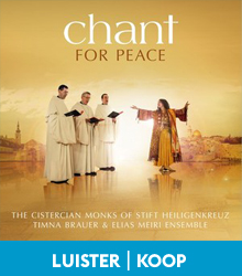 chant for peacelk