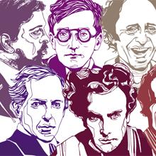 componisten 20e eeuw 220