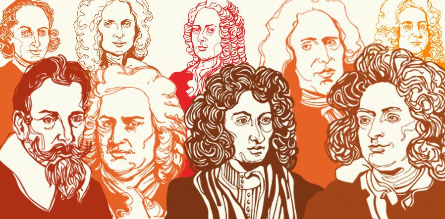Barokcomponisten
