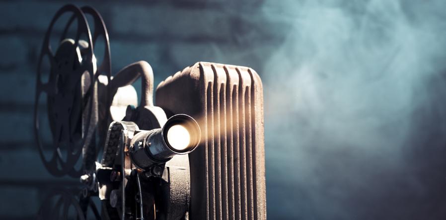 filmprojector