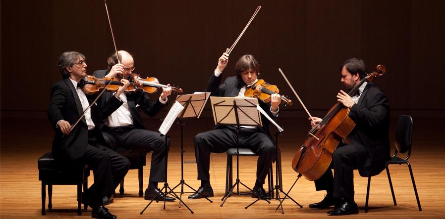 Borodin Kwartet