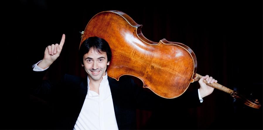 queyras met cello