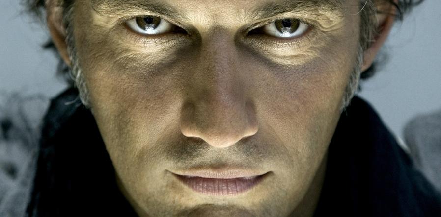 Jonas Kaufmann - foto Wagner cover