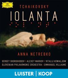 iolanta tchaikovsky