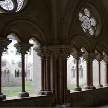 kloostertuin