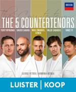 lka 5 countertenors