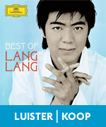 lka best of lang lang