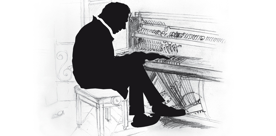 cover image Chilly Gonzales