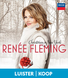 renee fleming christmas