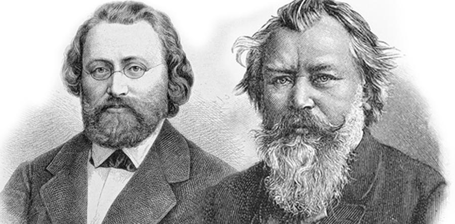 Bruch & Brahms