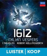 1612 vespers