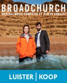 Arnalds, Olafur - Broadchurch