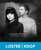 Arnalds, Olafur & Ott, Alice Sara - The Chopin Project