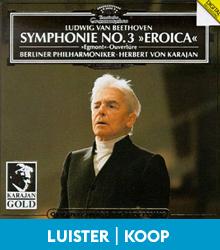Beethoven Eroica Karajan