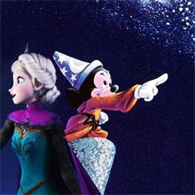 Disney fantasia 220