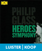 Glass, Philip - Heroes Symphony