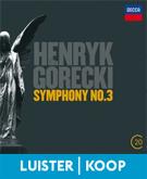 Koslowska, Joanna - Symphony no 3