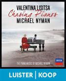 Lisitsa, Valentina - Chasing Pianos