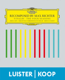 Richter, Max - Recomposed The Four Seasons copy