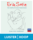 Satie box, Thibaudet