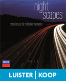 Voces8 - Nightscapes