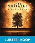 Whitacre, Eric - Light & Gold