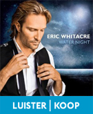 Whitacre, Eric - Water Night