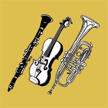 klarinet instrument 220