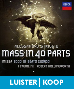 mass in 40 parts