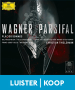 parsifal wagner