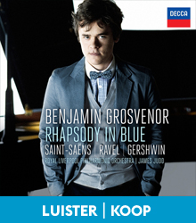 rhapsody in blue grosvenor
