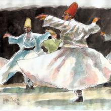 sufi dance 220