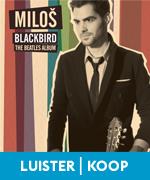 Blackbird Milos