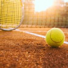 Muziek en Tennis VK