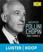 Pollini Chopin nocturnes