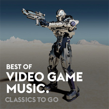 best of video game music CTG