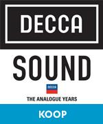 decca sound analog