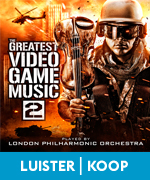 greatset video game music