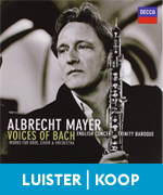 mayer voices of bach