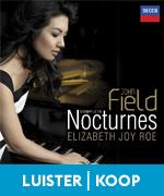 nocturnes ellizabeth joy roe field