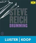 reich drumming