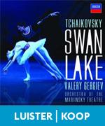 swan lake gergiev tsjaikovksi